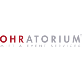 OHRATORIUM MIET & EVENT SERVICES GMBH