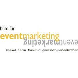 büro für eventmarketing - kassel, berlin frankfurt, garmisch-partenkirchen