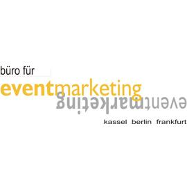 büro für eventmarketing kassel, berlin, frankfurt