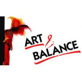 ART & BALANCE K�nstlerisches Entertainment f�r Events