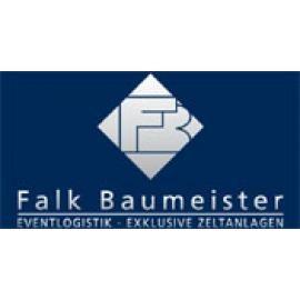 Falk Baumeister | Eventlogistik Exklusive Zeltanlagen