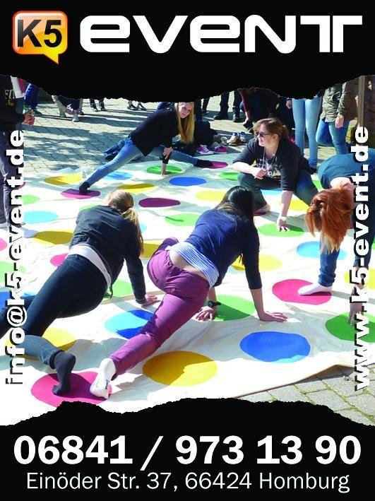 XXL Twister XXL Twister