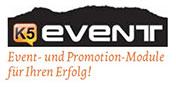 Event- und Promotion-Module f�r Ihren Erfolg!