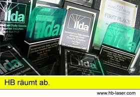 HB-Laserkomponenten