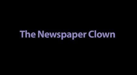 The Newspaper Clown Show Mix