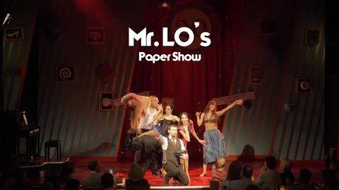 Mr. Lo Im Krystallpalast-Varieté Leipzig - Video Dailymotion