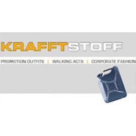 KRAFFTSTOFF Kost�me & Mode f�r Events!