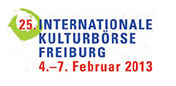 25. Internationale Kulturb�rse Freiburg