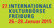 Internationale Kulturb�rse Freiburg