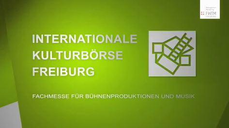 Video: Internationale Kulturb�rse Freiburg