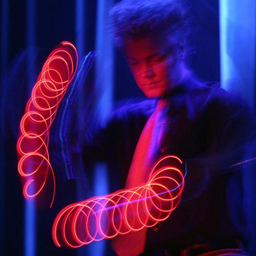 Axel S. | LED Diabolo Show