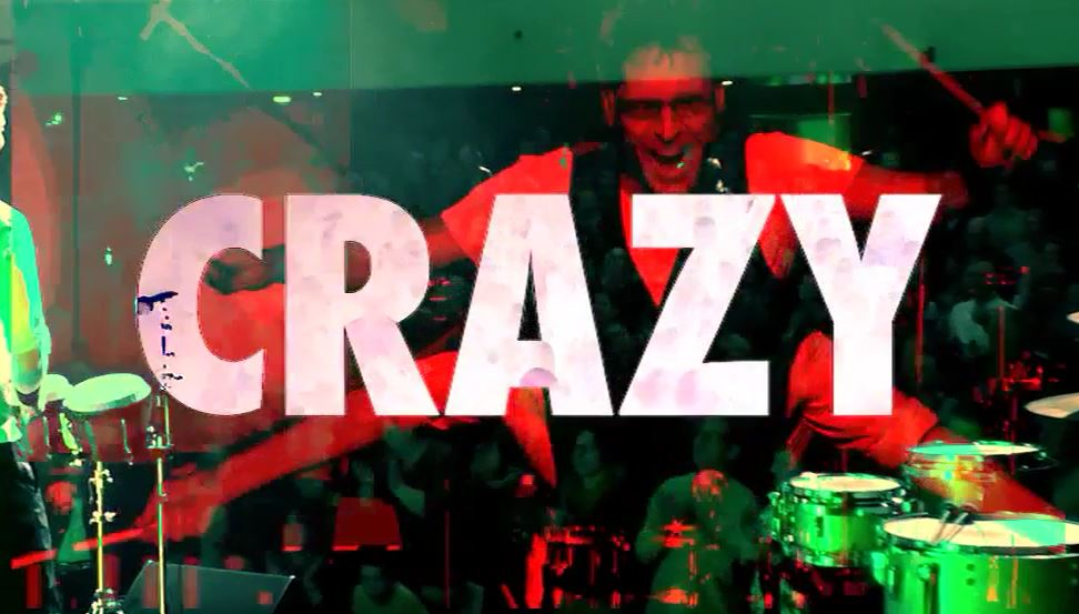 Video: Trailer - Crazy about