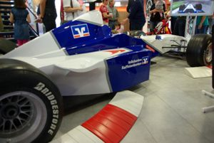 F1 Rennsimulatoren F1 Rennsimulatoren und Fahrsimulatoren