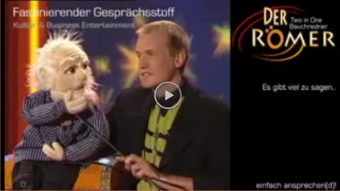 Video: Der R�mer - Trailer