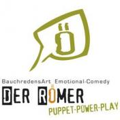 Andreas Römer Der Römer - Comedy BauchredensArt