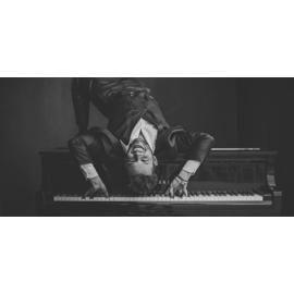 Mister Piano - der Tastenakrobat Deutschlands verrücktester Tastenturner