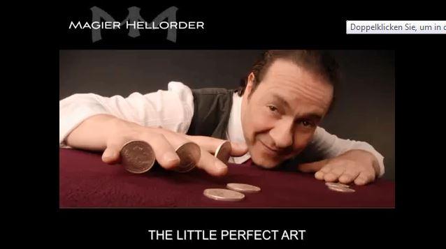 Video: Magier Hellorder - Magie, Humor und Zauberei