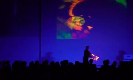 Till Pöhlmann - Die Lightpainting Show 2013