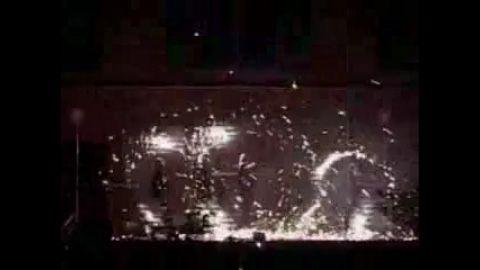 Video: Feuershow