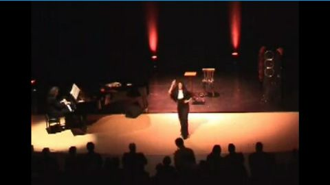 Video: Ladies First (Nuits de Cabaret - Luxemburg)