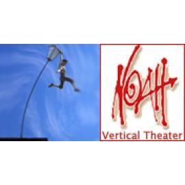 Noah: Vertical theater Noah Chorny