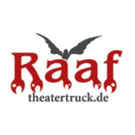 Walt Raaf  Stelzentheater Theater Truck.de