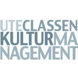 Ute Classen . Kulturmanagement