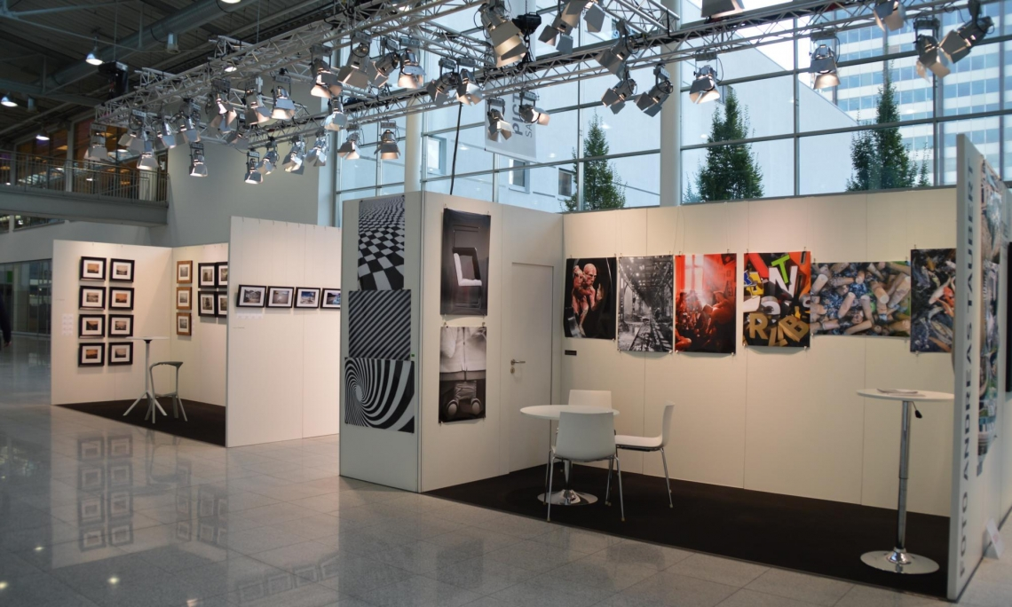 Ausstellungsbau
