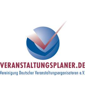 Veranstaltungsplaner.de Vereinigung Deutscher Veranstaltungsorga