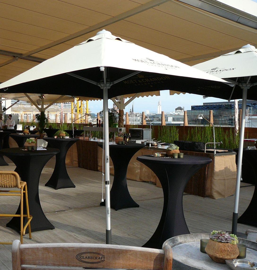 Dekoration und Catering für Firmen, Events, Tagungen, Messe, Gala,