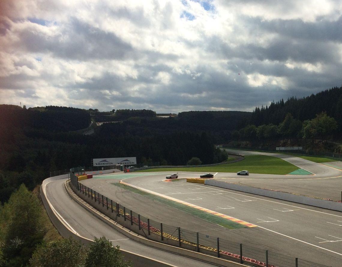 Rennstrecke Formel 1 für Firmenveranstaltungen, Incentives