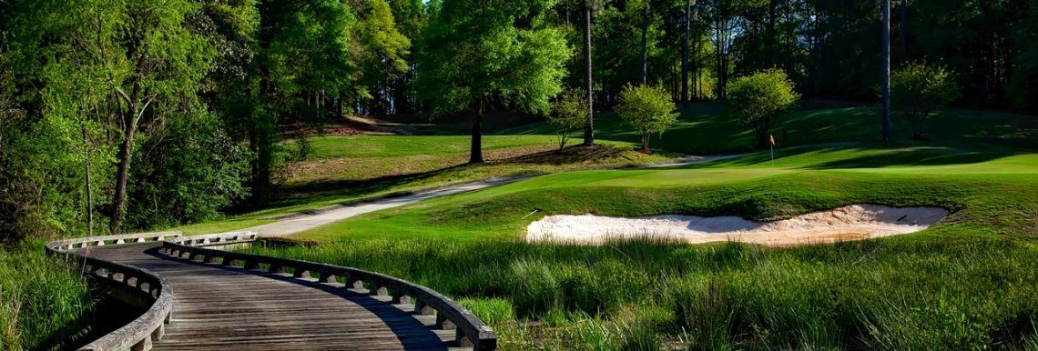 Golfen für Firmen und Privat