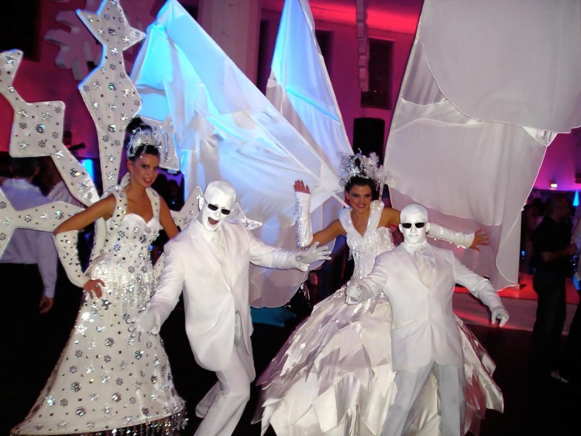 Weihnachten Kristallfee  Kristallfee für Weihnachten und Ihre Weihnachtsfeier