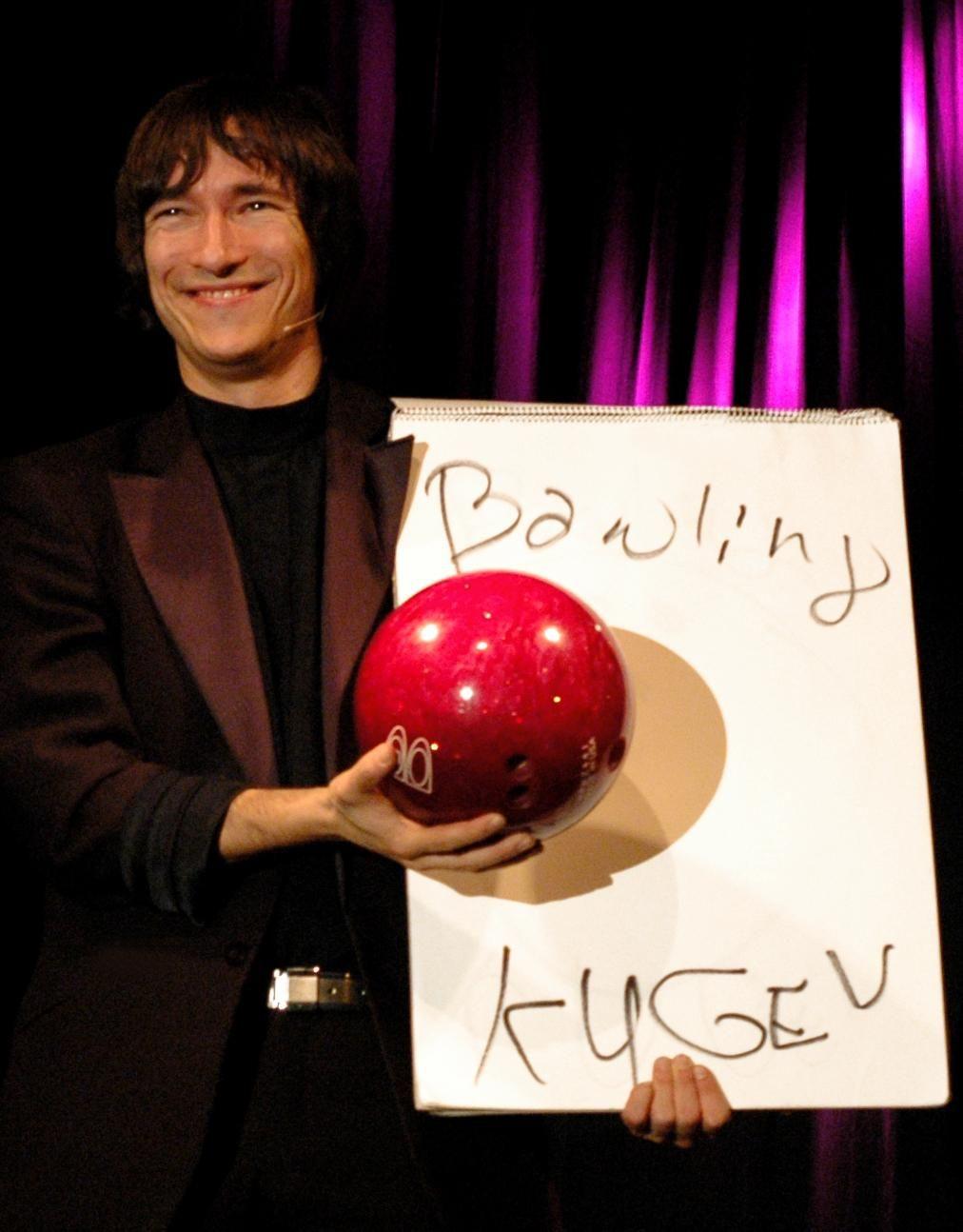 Bowling Kugel