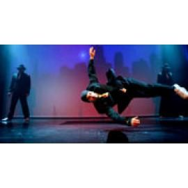 Fette Moves  Breakdance f�r Ihren Event