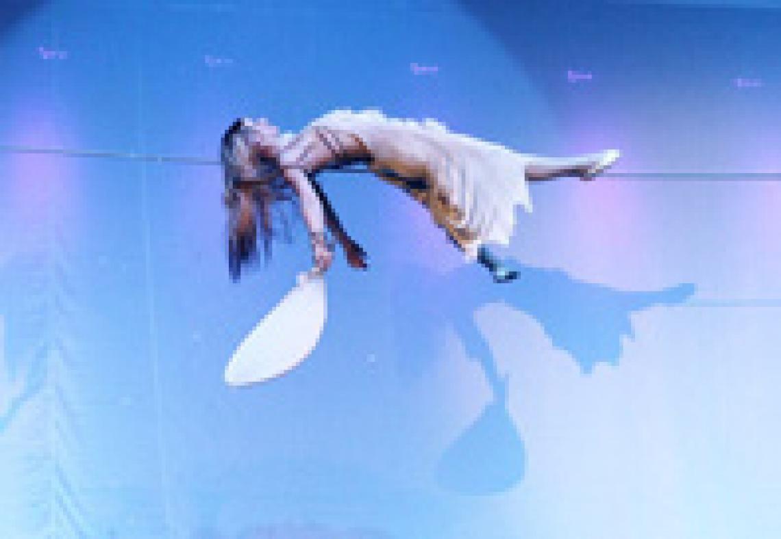 LUFTTANZ media & performing arts