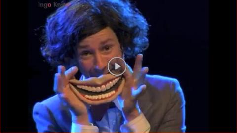 Video: Ingo Knito Teaser