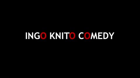 Ingo Knito Comedy Spasskellner  & Comedy Magic Trailer