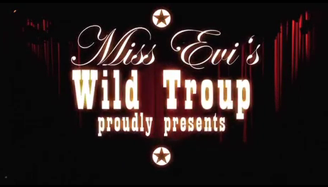 Video: Let's Burlesque!