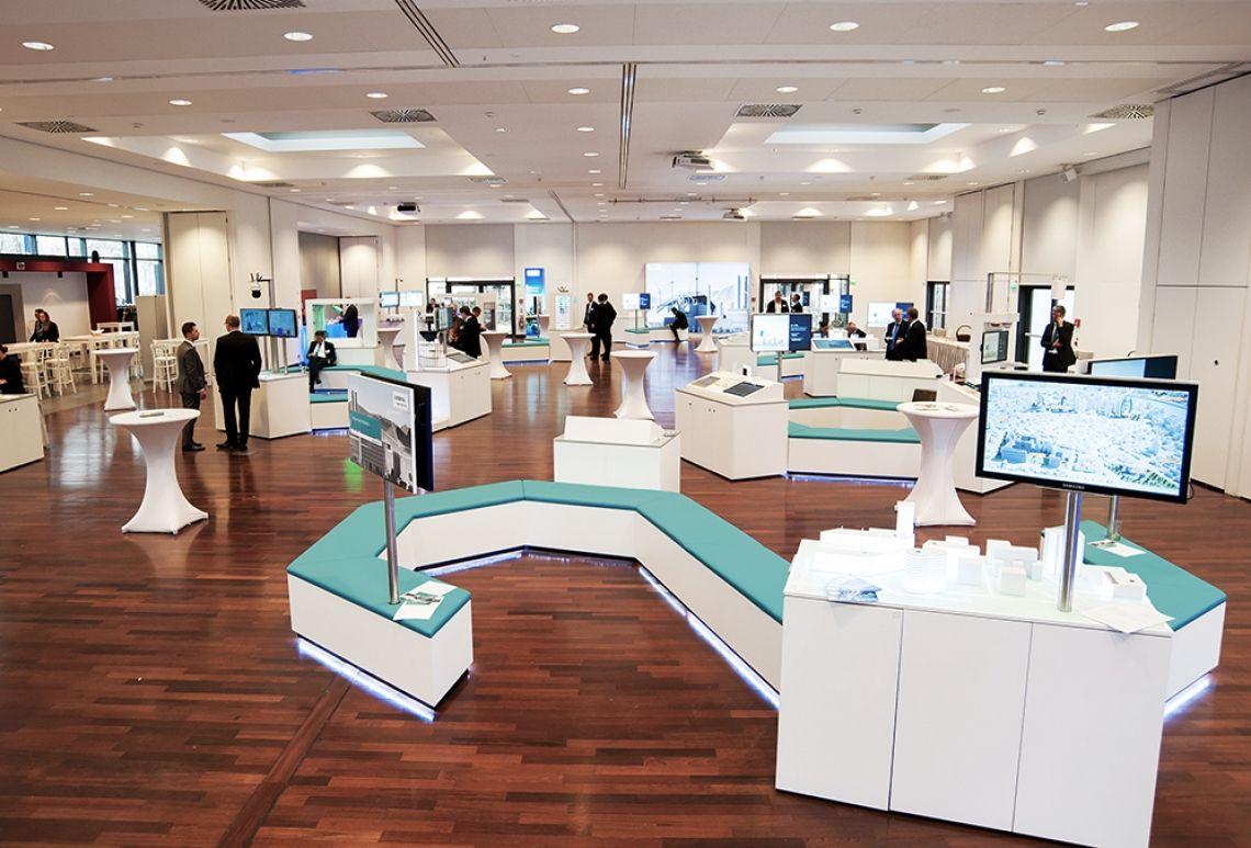 CFF_Konferenzzentrum (c) Siemens
