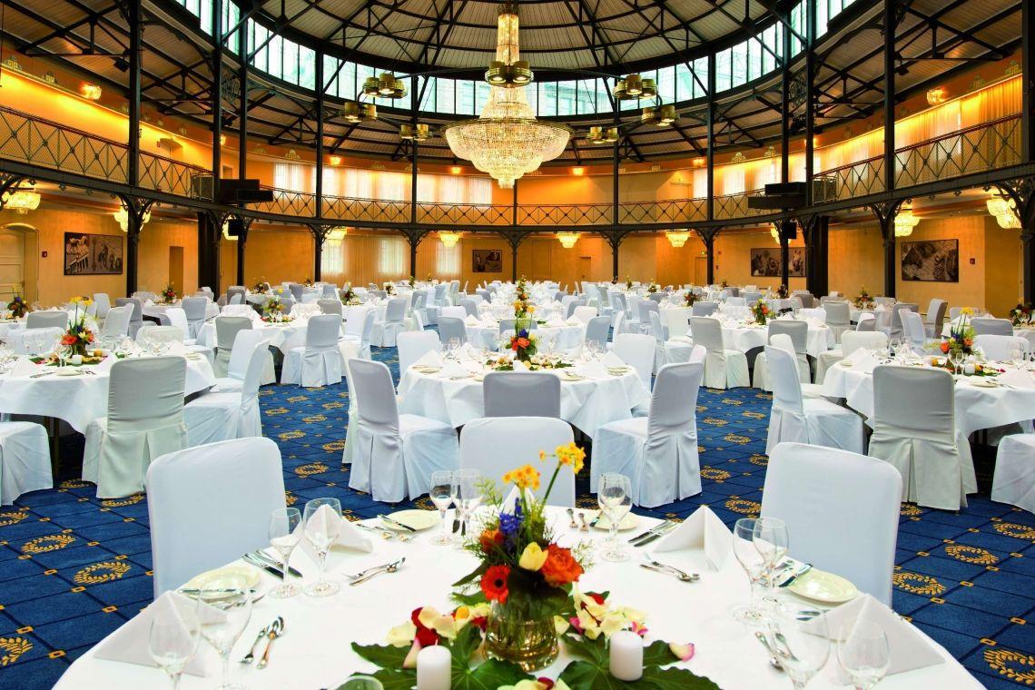Maritim Catering in Stuttgart