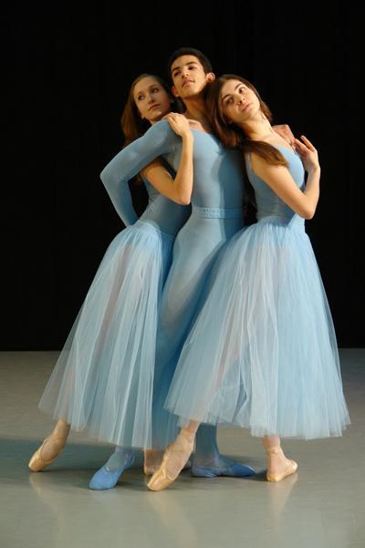 'Serenade' 'Serenade', Chor.: George Balanchine