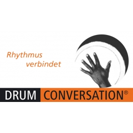 DRUM CONVERSATION®  Interaktive Drum Events u. Musik Events