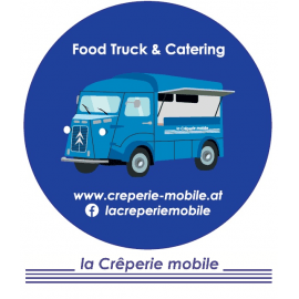 La Crêperie mobile  Foodtruck & Catering