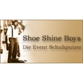 Shoe Shine Boys Die Event Schuhputzer