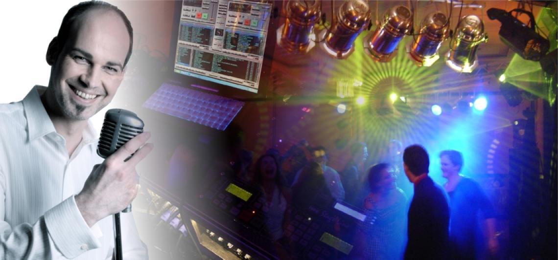 Christoph Alexander Disco & Voice begeisterndes Disco-Entertainment, ob dezente Loungemusik, swingende Unterhaltung oder heiße Partygrooves, ganz wie Sie möchten! Darüber hinaus erleben Sie mit ihm berührende wie mitreissende Showeinlagen! Auf Wunsch mit Zusatzmusikern (Git/Sax) oder Top-Sängerin oder variierbarer Eventtechnik erweiterbar!