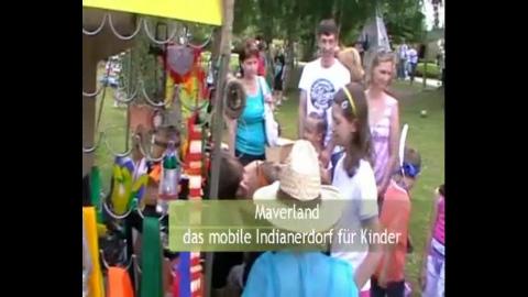 Video: Maverland