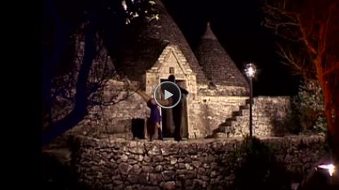 Video: Daniela&Marcello: Seiltanz