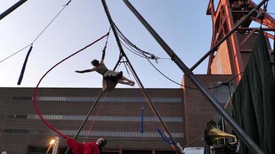 VOLARE Zollverein VOLARE Zollverein