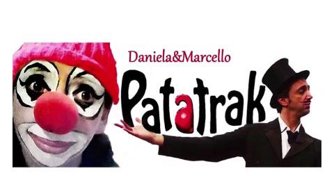 Daniela&Marcello: PATATRAK
